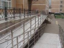 эстакады в Томске