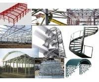 Что такое металлические конструкции, какие они бывают, какова область их применения г.Томск